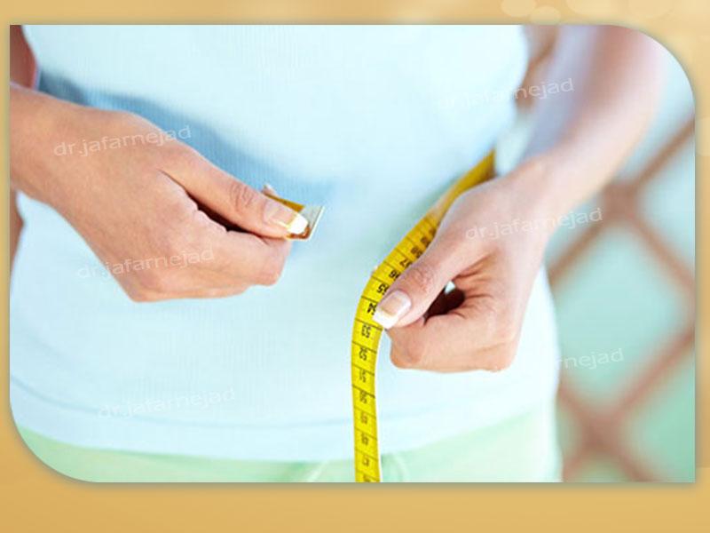 لیپوماتیک برای لاغری