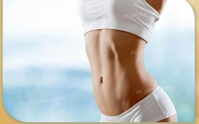 بهترین روش لاغری