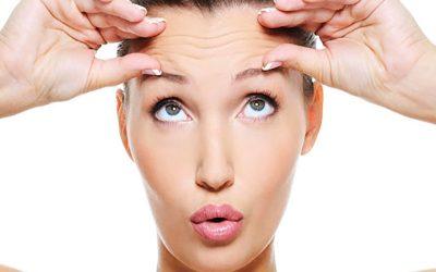 تزریق بوتاکس و تاثیر آن در جوانسازی پوست